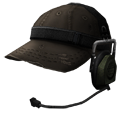 Communicator Cap