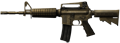 M4A1 Desert Warrior