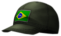 Patriot Cap - Brazil