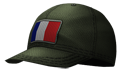 Patriot Cap - France